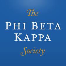 Phi Beta Kappa